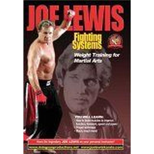 Joe Lewis Fighting Systems Weight Training for Martial Arts [DVD]